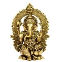 Artistic Ganesh Idol