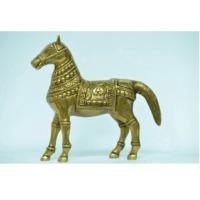 Jewellery Studded Horse