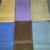 Hand Towel (100% cotton )