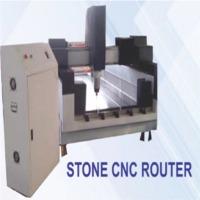Stone CNC Router Machine