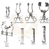Veterinary Collin Instruments