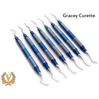 Gracey Curettes Set