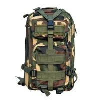 Army Camo Bags
