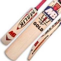 MB Malik Cricket Bat