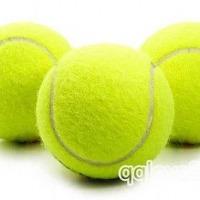 High-grade Tennis Balls