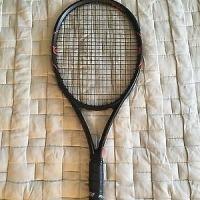 Wilson Burn FST 95 Tennis Racquet