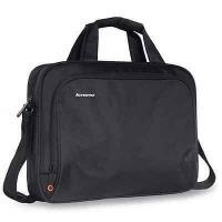 Nylon Lenovo Black Laptop Bag