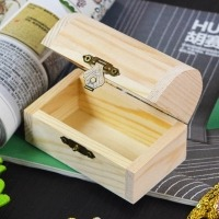 Wooden Case Box
