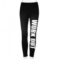 Ladies Work Out Leggings