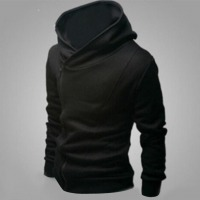 Men's new Slim Fit Korean Sweater Hoodie