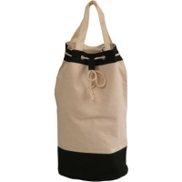 The Canvas Duffel Or Duffle Bag