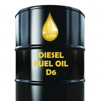 Diesel D2 Russian Gasoil