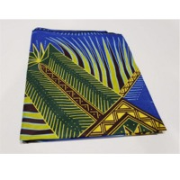 African Prints Head Wraps/Scarves
