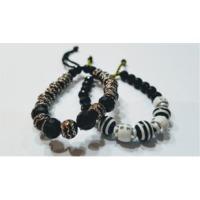 Ethnic Tribal African Bracelets