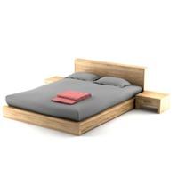 Bed - KBD0013