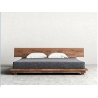 Bed - KBD0015