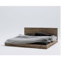 Bed - KBD0016