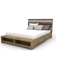 Bed - KBD0018