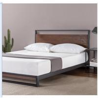 Bed - KBD0022