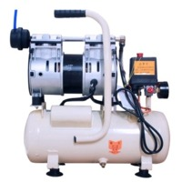 Oil Less Electric Air Compressor