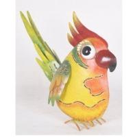 Yellow Bird Decor