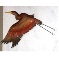 Flying Heron 2 Wall Decor