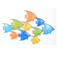 Fish Parede Wall Decor