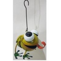 Frog Hanging Deco