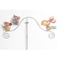 Assorted Bird Wind Spinner