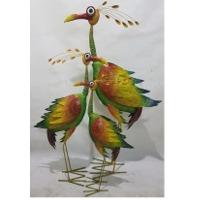LMS Standing Bird