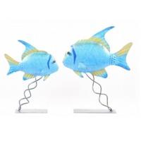 LS Fish Decor