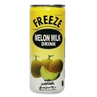 Melon Milk Drink