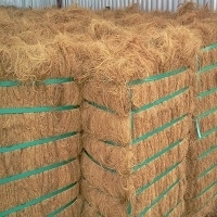 Compressed Bale Coconut Coir