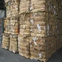 OCC 11 Bulk Waste Paper