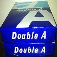 Double A4 Copy Paper (Grade A)