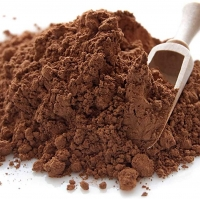 Cocoa Powder And Cocoa Bean