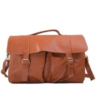 Classic Tow Pockets Bag