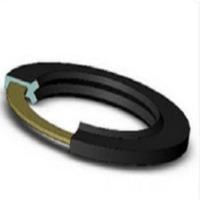 Metal Refinforced Rubber Gasket