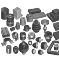 Custom Made Rubber Product