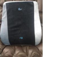 Car Seat Backrest Cushion