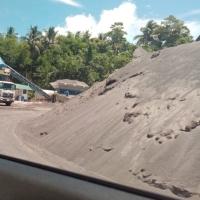 River Sand #2