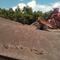River Sand #4