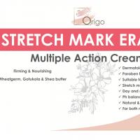 Origo Stretch Mark Eraser
