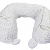 Bamboo Travel Pillow