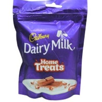 Cadbury Dairy Milk Mini Chocolates