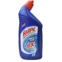 Harpic Disinfectant Toilet Cleaner