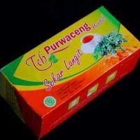 Purwaceng Tea