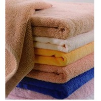 Hotel & spa towels