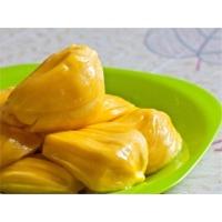 Jackfruit pulp