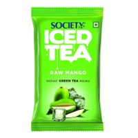 Society Iced Tea Raw Mango flavor Green Tea